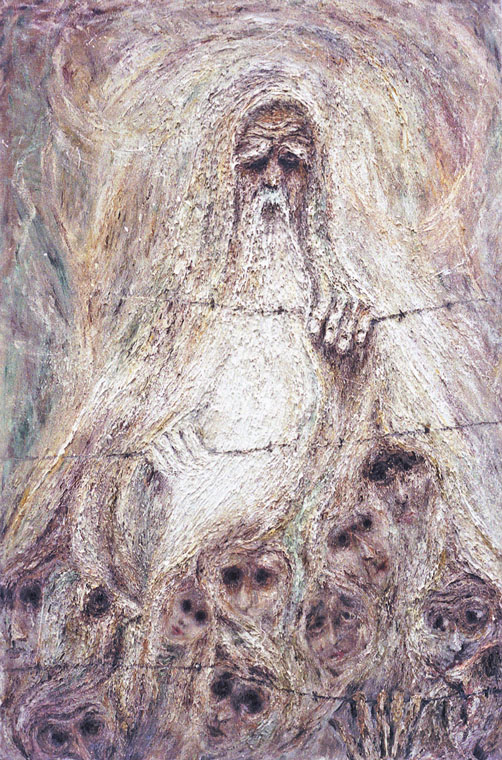 You are browsing images from the article: Gideon's Holocaust Art Collection